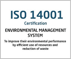 ISO 14001 Certification UAE
