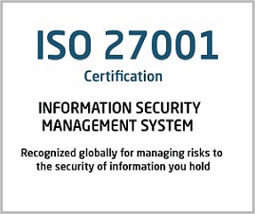 ISO 27001 Certification UAE