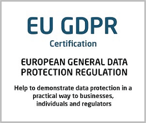 EUGDPR Certification UAE