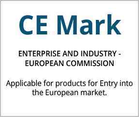 CE MARK Certification UAE
