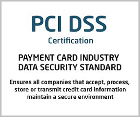 PCIDSS Certification UAE