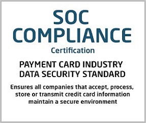 SOC Certification UAE