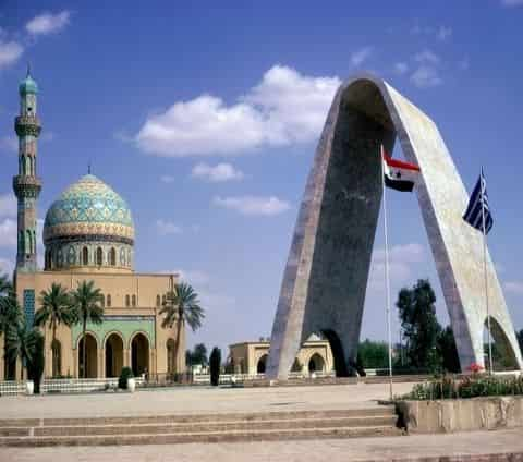Best ISO consultants in Baghdad