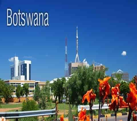 Best ISO consultants in Botswana