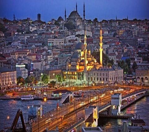 Best ISO consultants in Istanbul