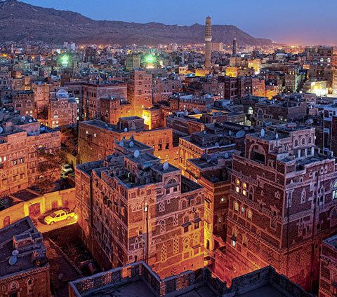 Best ISO consultants in Yemen