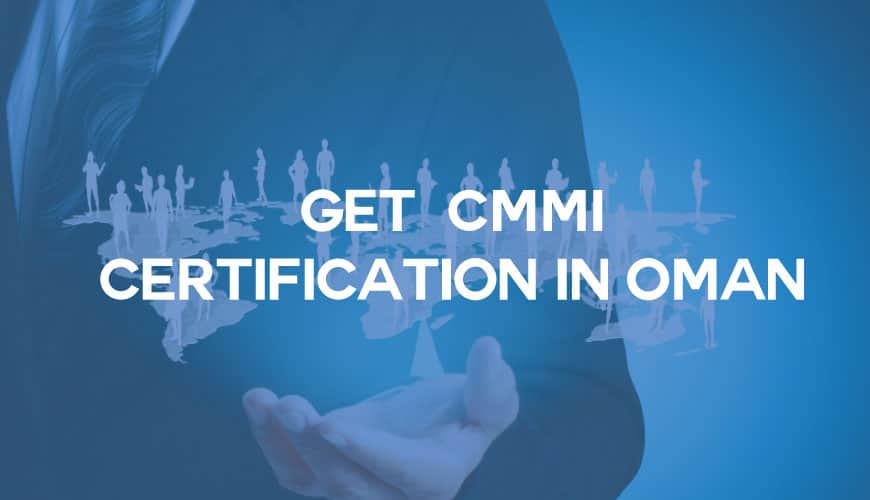 cmmi certification in oman