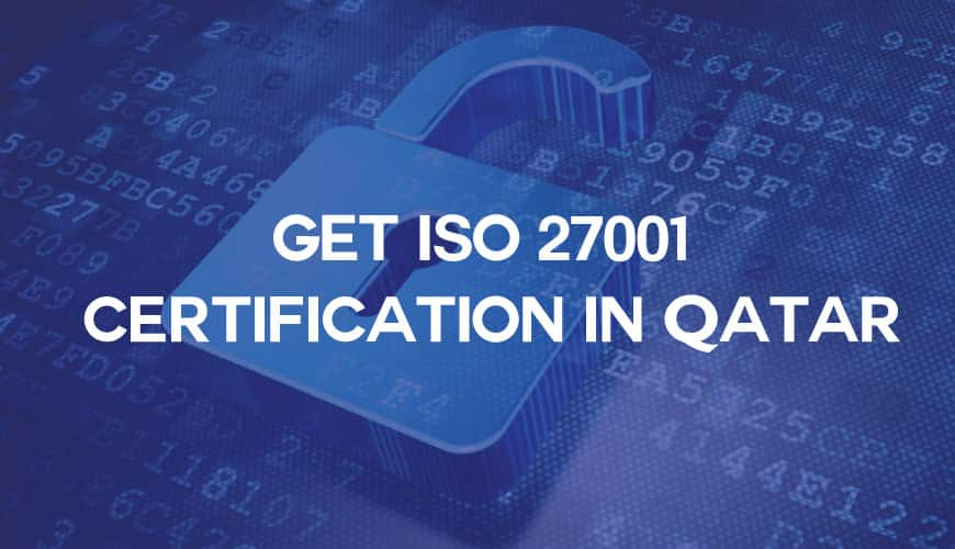 iso 27001 certification in qatar